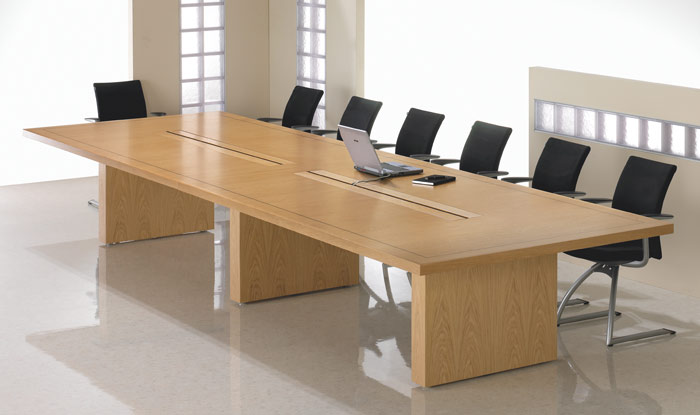 Entire Office Meeting Boardroom Tables
